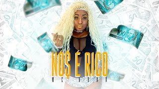 MC Vraa - Nós é Rico | Audio Oficial