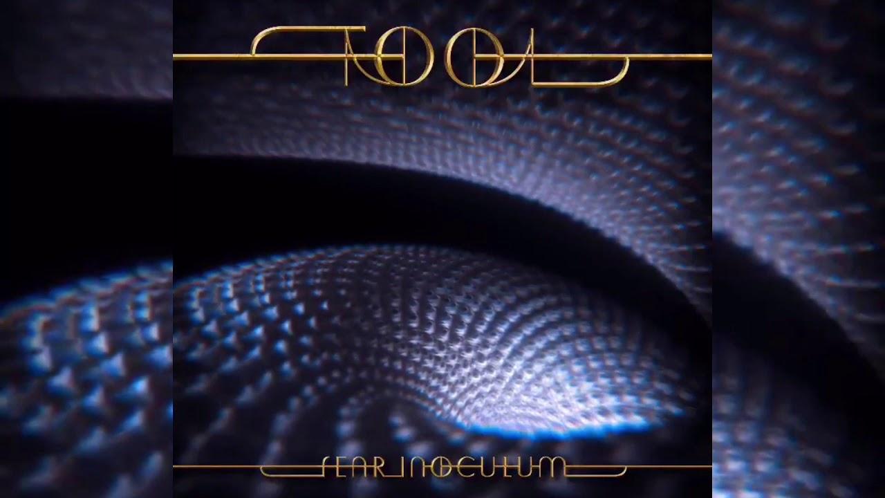 Tool fear inoculum vinyl