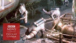 город под водой в планах у создателя подводных лодок