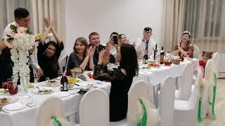 41 - Свадьба в Улан-Удэ / кафе Нютаг