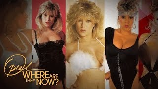 Samantha Fox on How Everything Changed After Posing Topless at 16 | Where Are They Now | OWN