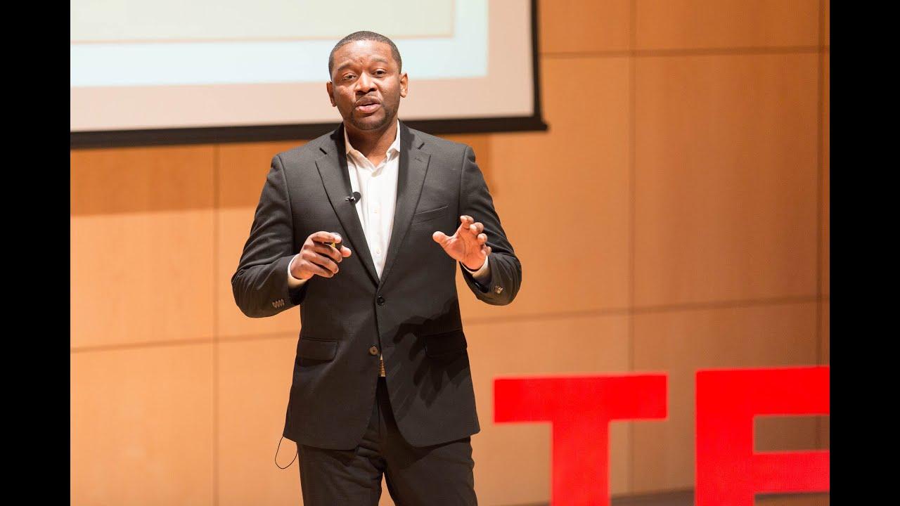 Jean Paul Laurent  | TEDx Talk