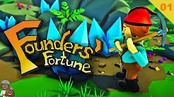 Let's Play_Founders Fortune PC Deutsch HD