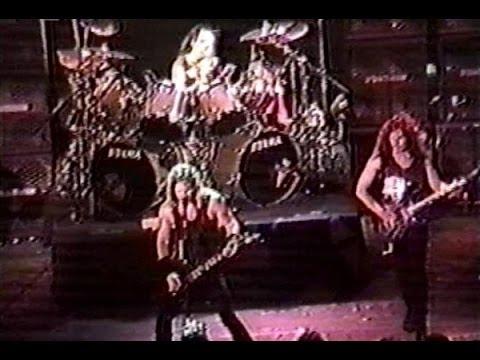 Metallica - Petaluma, CA, USA [1991.08.02] Full Concert