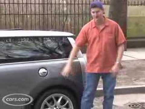 2008 Mini Cooper S Clubman Quick Drive Youtube