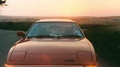 Classic Car Insurance - The Mazda RX-7
