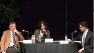 Academic Freedom and Campus Climate -- A Forum at UC Santa Cruz