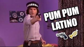 Emilio (ANHQV) - Pum Pum Latino feat. Bisbal, Chayanne, Sexbomb & Vengaboys (Boom Boom Remix)