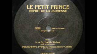 Microwave Prince - Trancemitter Online (Live Version)