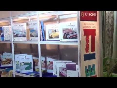 JCT Limited ( Home Furnishing Division: JCT Homes ,Bed & Bath) , New Delhi   ShoppingAdviser