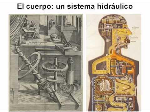 Resultado de imagen de mecanicismo