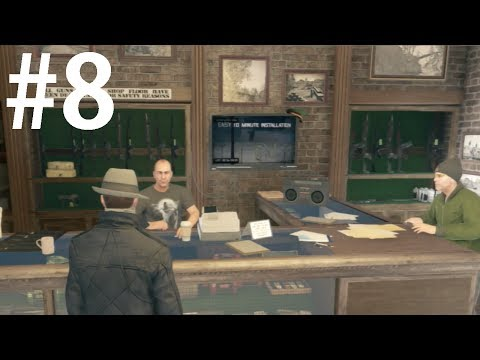 Watch Dogs (PS3) | Part 8 | Found Another Safe House