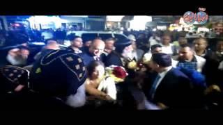 أخبار اليوم | البابا تواضروس ومحافظ مطروح يحتفلون باليوبيل الذهبي لكنيسة العذراء