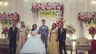 Pesta Pernikahan Santo Xaverius & Susie Onong | Raja Kuring jakarta