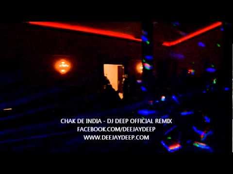 CHAK DE INDIA - The OFFICIAL BHANGRA REMIX