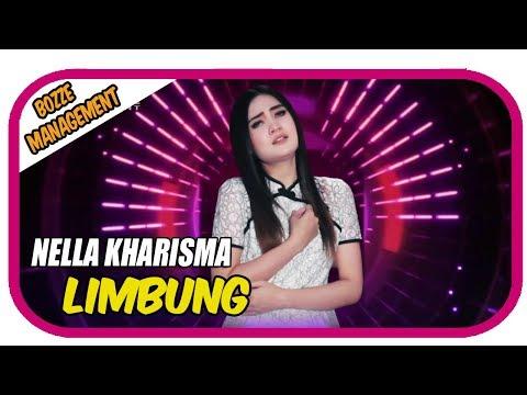 LIMBUNG - NELLA KHARISMA [ OFFICIAL MUSIC VIDEO HD ]