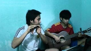 gap me trong mo song tau sao truc-guitar