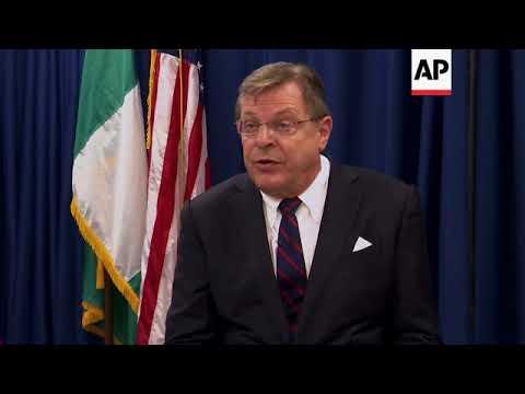 US Consul General: US business cannot ignore Nigeria's consumers