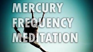 Throat Chakra Cleansing- Cosmic Meditation Music - Mercury
