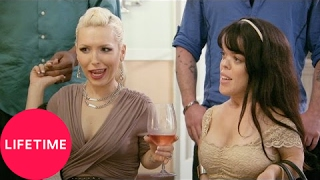 Little Women: LA: Elena's Cattiest Moments | Lifetime