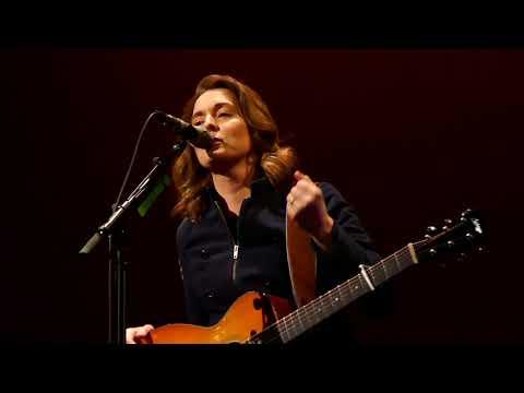 Brandi Carlile - I Belong To You - 11/12/17 - Bardavon 1869 Opera House