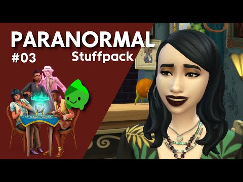 PARANORMAL Stuff Pack #03 - Jumping into the Heroic Mode  