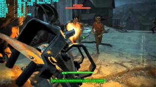 Fallout 4 Beta Patch 1.2.33. Улучшалась ли производительность