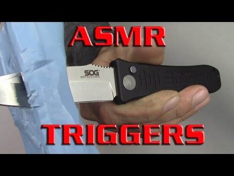 50 Minute ASMR TRIGGER Session