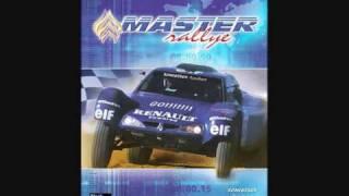 Master Rallye Soundtrack-Far to go.wmv
