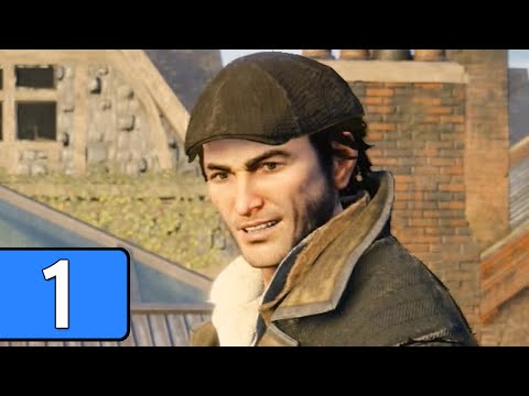 Assassin's Creed Syndicate Walkthrough - Sequence 1 - A Spanner in the Works