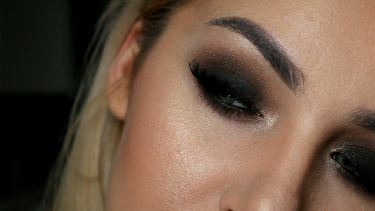 smokey eyes   Haar Schoonheid