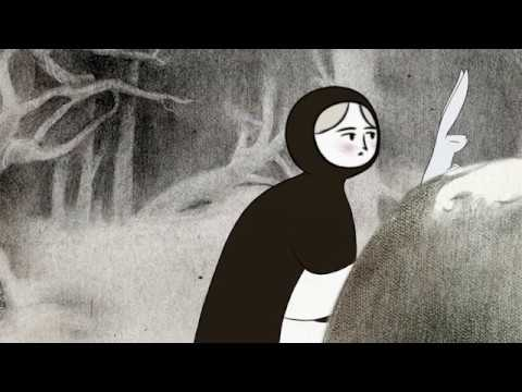 Return - an animation based on ENO's Iolanthe directed by Ruoyu Wang