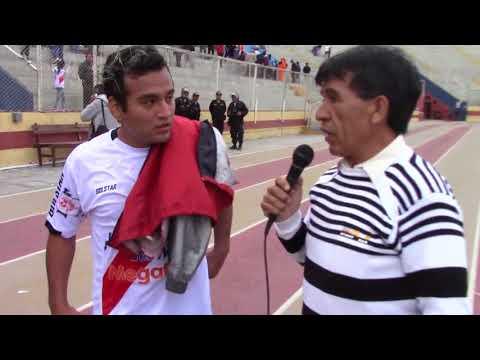 JOSE GALVEZ GOLEO A SOMOS OLIMPICO EN COPA PERU - IMPACTO DEPORTIVO CALIN ESPINOZA