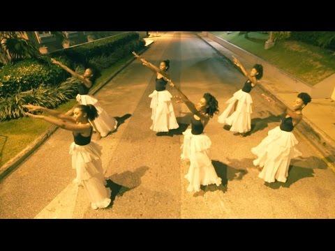 Take It Down (Dance Video) - Dloxx & Machel Montano | Soca 2017