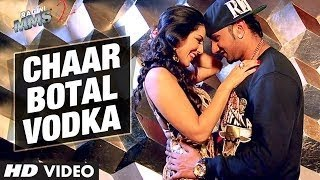 Chaar Botal Vodka Full Song Feat  Yo Yo Honey Singh, Sunny Leone   Ragini MMS 2   YouTube
