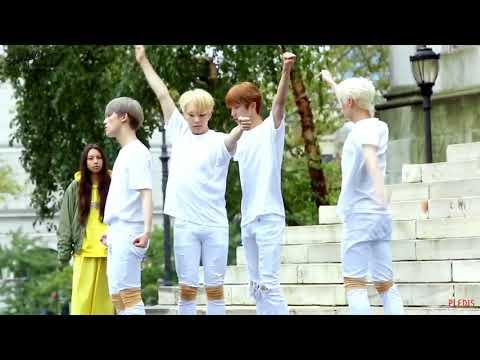 MAKING FILM SVT PERFORMANCE TEAM '13월의 춤' (Lilili Yabay) M/V BEHIND SCENE