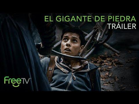 El Gigante De Piedra   Tráiler Oficial   Película Completa Gratis en FreeTV