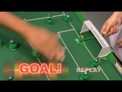 Smyths Toys - Total Action Football