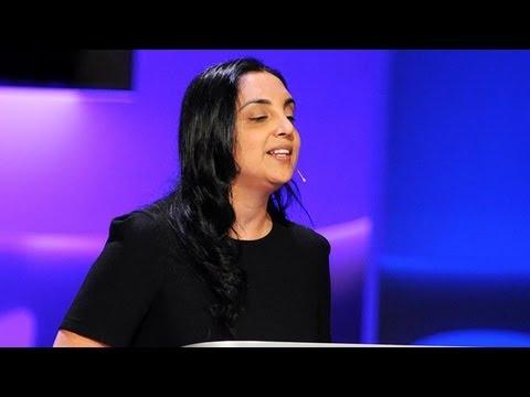 Video image: The art of choosing - Sheena Iyengar