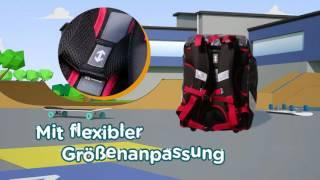 Die neuen Designs der Scooli Schulranzen und Schulrücksäcke