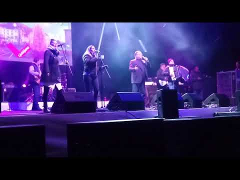 Halid Bešlić - Miljacka (Live 27.12.2017, Kongresni trg Ljubljana)