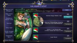 Video Mobile Legends: Bang Bang cara dapet skin gratis download MP3, 3GP, MP4, WEBM, AVI, FLV Oktober 2018