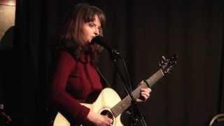 Feels Like Spring - Lynn Harrison with Duncan Cameron