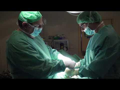 Cirugia de la Peyronie
