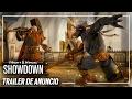 Might & Magic: Showdown - Trailer de Anuncio