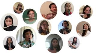 Joy by Frank Ticheli - Preformed by UH Bands | Hawaii Videography | Honolulu Videographer