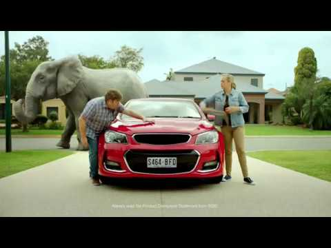 SGIC - Comprehensive Car Insurance Repair Guarantee TV Commercial 2017