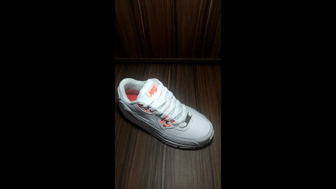 Tenis Nike Air Max 90 ( Sucesso Mundial 2017 ). Outlet ML Imports 8bae951e7fe03