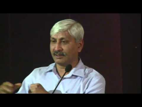 Education and Secularism -- Prof. Apoorvanand Jha (Hindi)