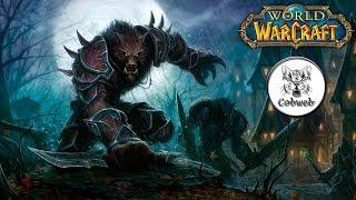 World of Warcraft Ночь воргена: Начало истории